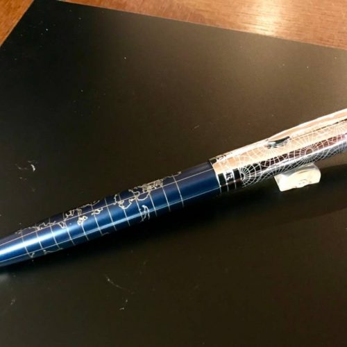 PARKER SONET SPECIAL EDITION ボールペン