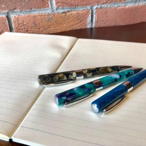 TACCIA Aviator Ballpoint pen