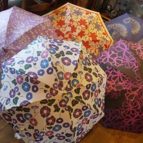nugoo 日傘&雨傘兼用の可愛い傘